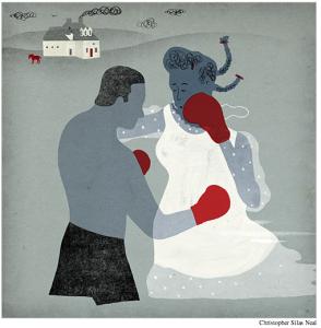 divorce politics
