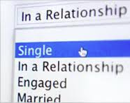 Going to Single on Facebook