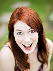 My Dad's Divorce Blog - The Movie - Staring Felicia Day