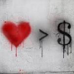 Love and Money in Divorce