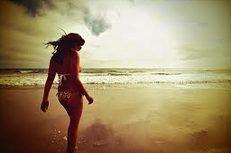 poem of desire - love poem - beach