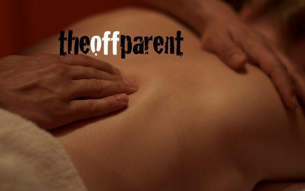 off-massage
